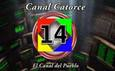 canal catorce